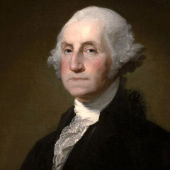 Founding Father George Washington