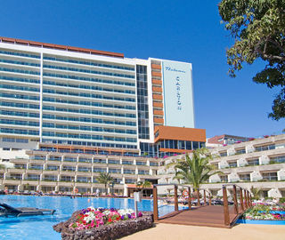 Pestana Carlton Exterior view