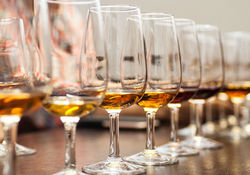 Different types of Madeira Wine